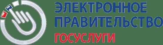 Электронное правительство — Госуслуги